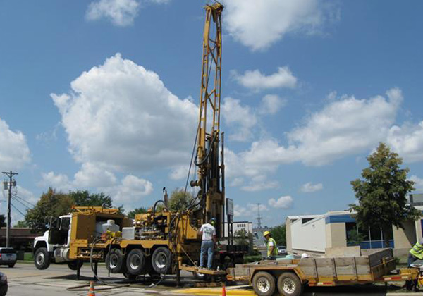 Geotechnical Projects | Soils & Engineering Services